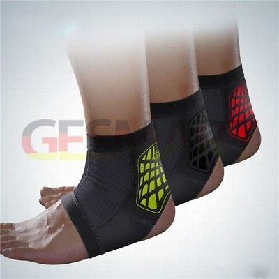 Riding Running Basketball Ankle Protector Breathable Ankle Support GESMART