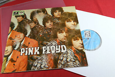 Pink Floyd THE PIPER AT THE GATES OF DAWN LP EMI Columbia 1C 064-04292 near mint