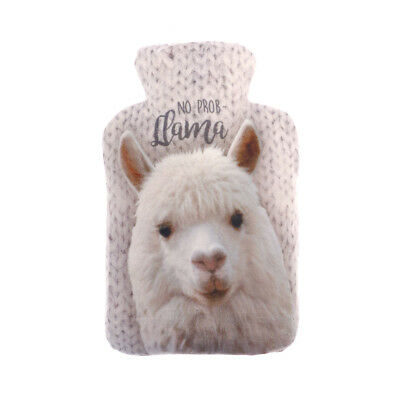 Country Club Wheat Pack, Llama Microwave Winter Warm Cosy Home Lavender