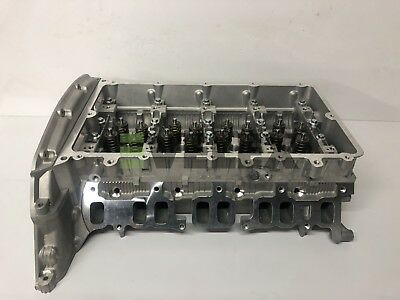 COMPLETE CYLINDER HEAD NEW with GASKETS & BOLTS for FORD TRANSIT 2.4 TDCi 2004>