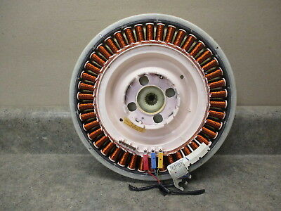 Fisher Paykel Washer Stator Motor Part 426454p