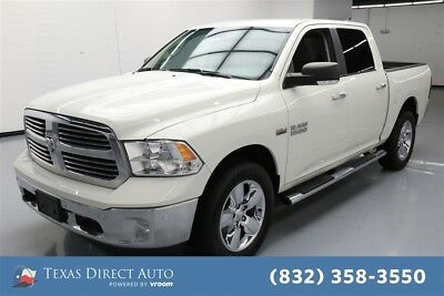 2016 Ram 1500 Lone Star Texas Direct Auto 2016 Lone Star Used 5.7L V8 16V Automatic 4WD Pickup Truck