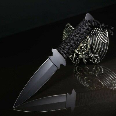 8.62in THROWING FIXED BLADE KNIFE CHRT-547