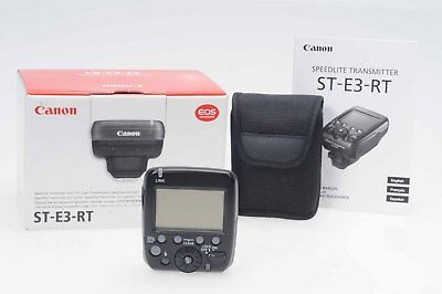 Canon ST-E3-RT Speedlite Transmitter STE3RT                                 #525