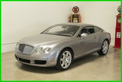 2005 Bentley Continental GT BENTLEY CONTINENTAL GT MULLINER V12 COUPE BEAUTIFUL 2005 BENTLEY CONTINENTAL GT MULLINER COUPE LOW 26K MILES ORIG PAINT