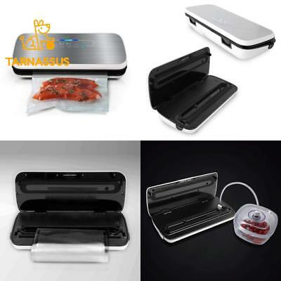 Vacuum Sealer By Nutrichef | Automatic Vacuum Air Sealing System For Food Preser
