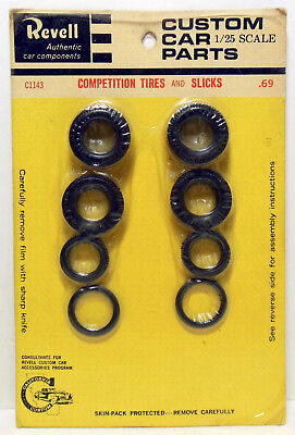 Image result for revell competition tire pack