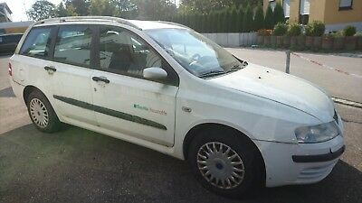 Fiat Stilo Multi Wagon 1.9 D Multijet