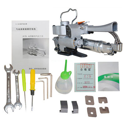 Pneumatic Strapping Tool Handheld Package Machine Strapping Machine Tool
