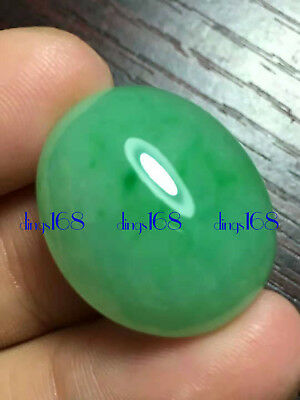 Certified 100% Natural A Jadeite pigeon egg noodles Ring Women's Jewelry JD1875