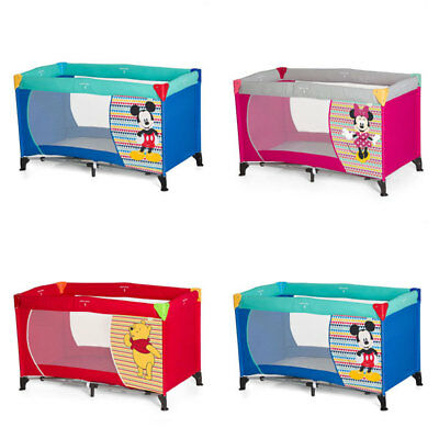 Hauck Disney Dream 'n' Play Travel Cot