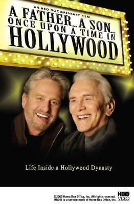 A Father, a Son - Once Upon a Time in Hollywood [DVD] NEW!
