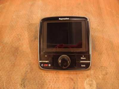 Raymarine P70r Color Seatalk NG Autopilot Display - E22167 Tested Good!