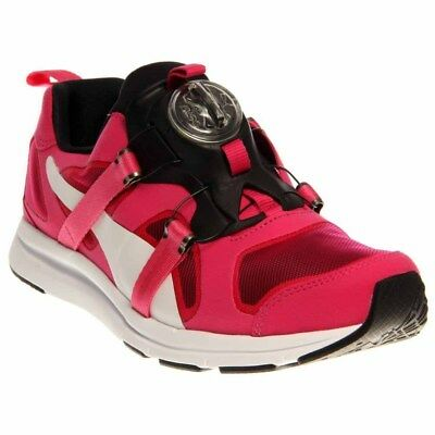 3edfbe73a4c PUMA FUTURE DISC HST Mesh Running Shoes Pink - Mens - Size 13 M ...