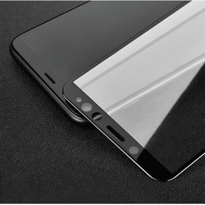 For Xiaomi Redmi Note 5 Pro/Note 5 Screen Protector 6D Full Cover Tempered Glass
