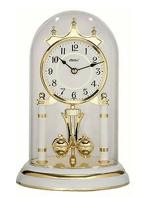 Haller 821-089_003 - Table Clock - Anniversary Clock - New