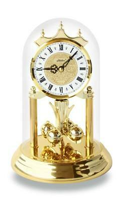 Haller 821-080 - Table Clock - Anniversary Clock - New