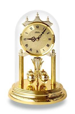 Haller 25_821-038_930 - Table Clock - Anniversary Clock - New