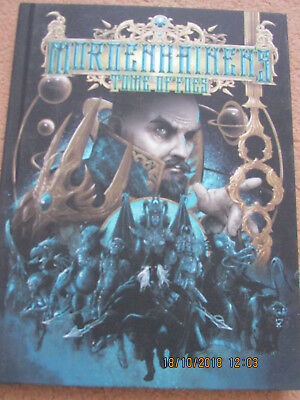 Wotc D&D 5E D20 Mordenkainens Tome Of Foes Limited Edition  Hb Hc Dungeon Dragon