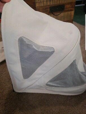 Bugaboo Breezy Canopy And Seat Liner Fabric