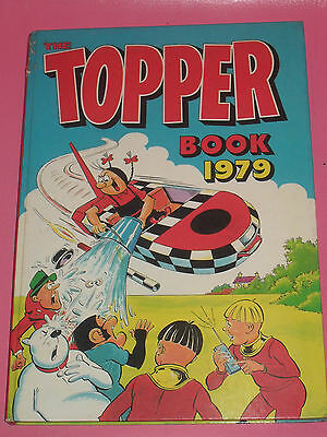 The Topper Book 1979 (Unclipped)