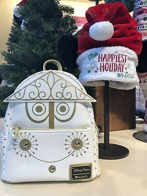 New SOLD OUT Disney Loungefly Its A Small World Backpack