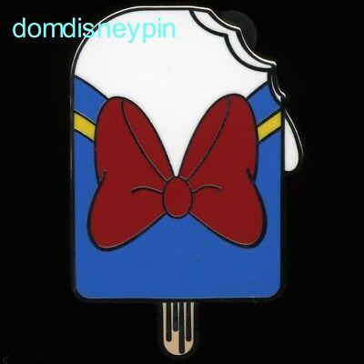 Disney Pin *Ice Cream* Character Treats Mystery Collection - Donald!