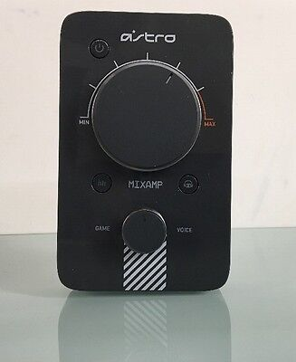 Astro Gaming MixAmp Pro for Ps3 Ps4 Xbox Window and Mac (C2)