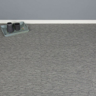 4 x Cometlines Carpet Tiles Pluto Design - 1m2