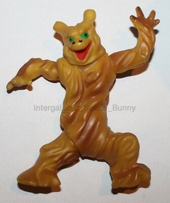 1980's Soma Woolworths Tree Monster Action Figure