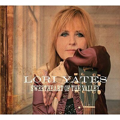 Yates,Lori-Sweetheart Of The Valley Cd New