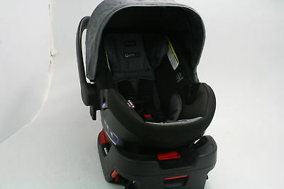 Britax B-Safe 35 Elite Rear-Facing Infant Car Seat Includes Base Vibe E1A756L