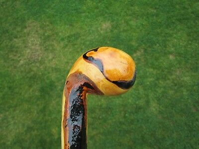Blackthorn  Heavy  Shillelagh/ Walking Stick