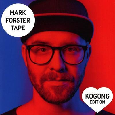 MARK FORSTER  Tape ( Kogong Version )  CD   NEU & OVP  20 Titel