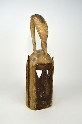 A Dogon mask with Avian finial, African Art