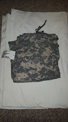 NEW UNUSED CAMOUFLAGE MILITARY TROUSER w/ TAGS * SIZE SMALL SHORT * S - S