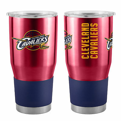 Cleveland Cavaliers Official NBA Travel Tumbler 30oz Ultra by Boelter Brands