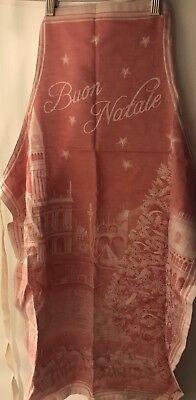 Buon Natale Apron Sur La Table Christmas New 10 50