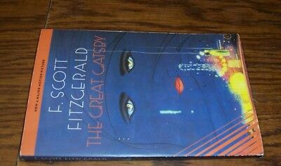 The Great Gatsby  by F. Scott Fitzgerald (Paperback 2004  9780743273565