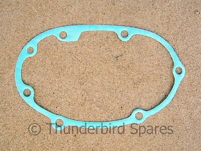 Gasket,Gearbox Outer Cover, BSA A & B Pre-Unit, 1954-1962, 67-3354
