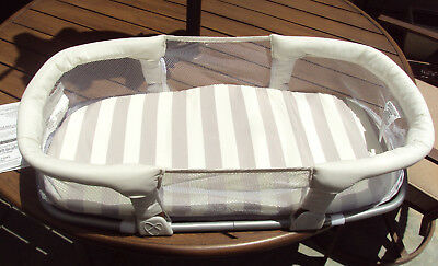 SwaddleMe By Your Side Sleeper / Bassinet  Keep Baby Close 91310 Swaddle Me