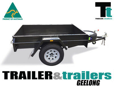 """6x4 TRAILER DOMESTIC HEAVY DUTY 