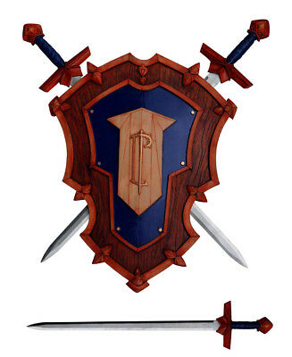 The Craft Gamers Shield, Shield only no Swords