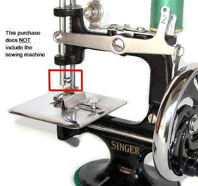 SINGER 40 TOY Child Sewhandy Sewing Machine Parts 40NEEDLE CLAMP Gorgeous Singer 20 Sewing Machine