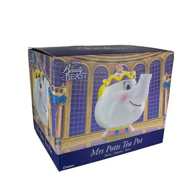 Beauty and the Beast - Mrs Potts Ceramic Tea Pot