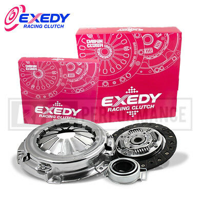 Exedy Single Series Stage 1 Clutch Kit For Nissan 180Sx 200Sx Silvia Ca18Det