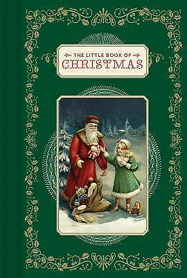 The Little Book of Christmas by Foufelle, Dominique