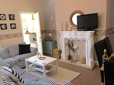 Ne England Holiday Flat Near Beach Self-Catering Jan Feb March Break For Charity