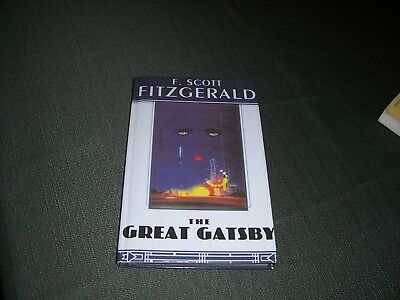 The Great Gatsby by F. Scott Fitzgerald (HB  2004  9780743273565