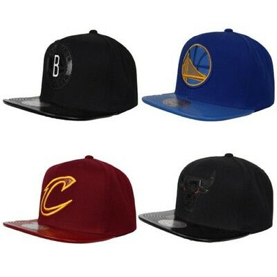 Mitchell & Ness NBA Tonal Cap Basketball Snapback One Size Baseball Cap